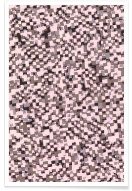Sahkyi Black -Poster