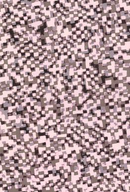 Sahkyi Black tableau en verre