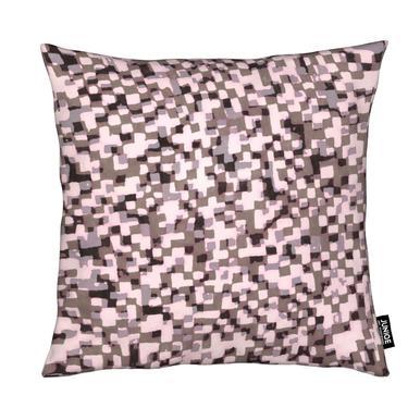 Sahkyi Black Cushion
