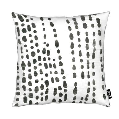 Organical Texture Coussin