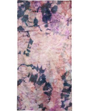Textile Study Rosé Bath Towel