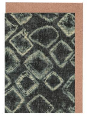 Textile Study Bordeaux cartes de vœux