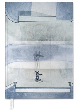Skate Personal Planner