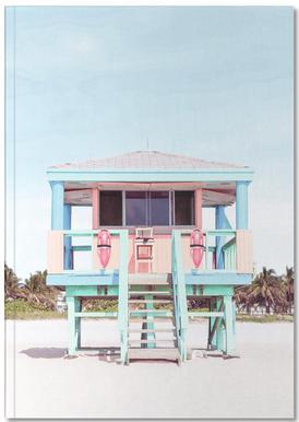 South Beach Notebook