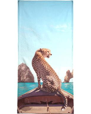 Los Cabos Hand & Bath Towel