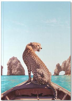 Los Cabos Notebook