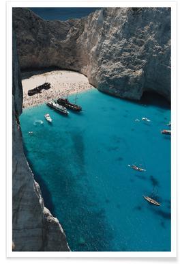 Greece Affiche