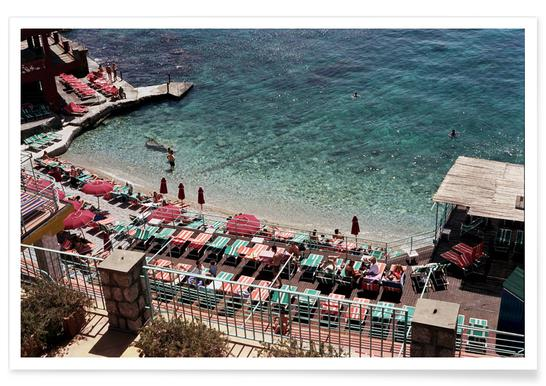 Amalfi affiche