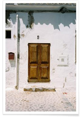 Hidden Doors affiche