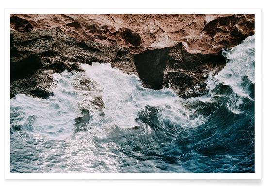 Shores IX -Poster