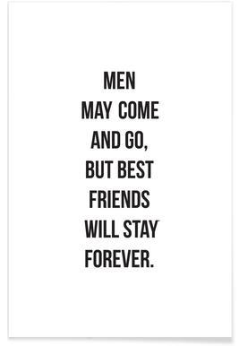Friendship affiche