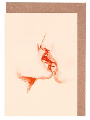 Desire -Grußkarten-Set