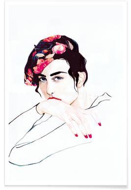 Madame Bruno -Poster