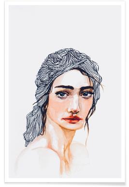 Amelie -Poster