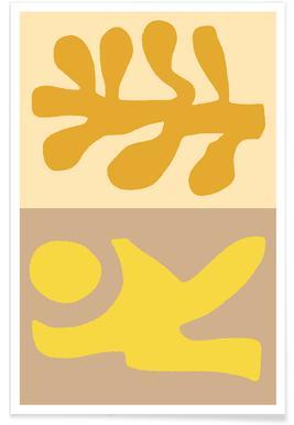Golden Hair -Poster