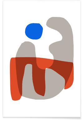 Mind Furnace Poster