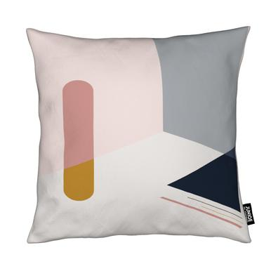 Separated 1 Cushion