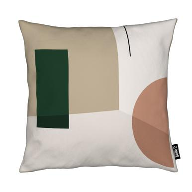 Separated 3 Cushion