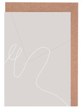 MA -Grußkarten-Set