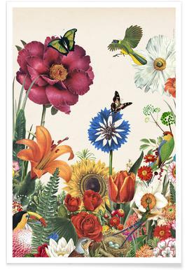 Silent Spring -Poster
