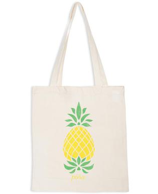 Pineapple Stoffbeutel