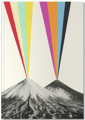 Volcanos Notitieboekje