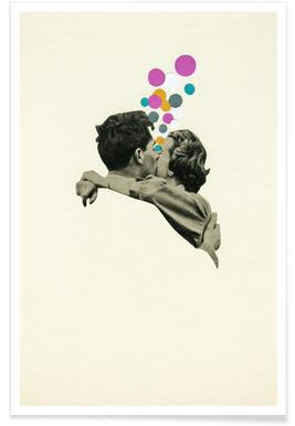 First Kiss Poster