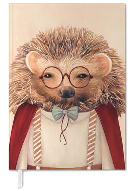 Hedgehog Personal Planner