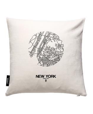 New York Cushion Cover
