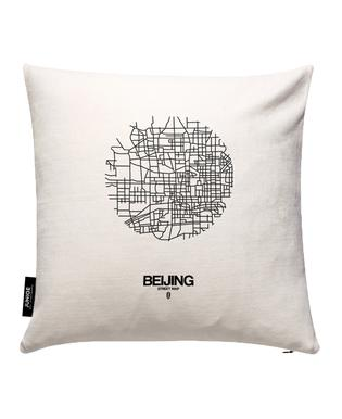 Beijing Cushion Cover
