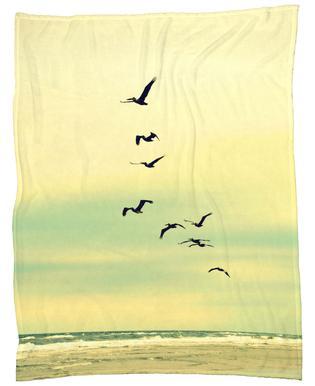 Across the Endless Sea Plaid