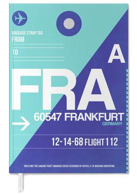 FRA-Frankfurt -Terminplaner