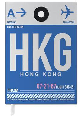 HKG-Hongkong Personal Planner