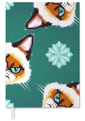Grumpy Cat agenda