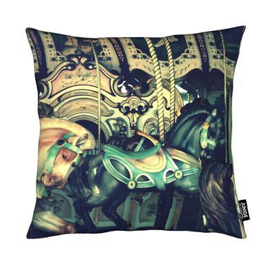 Carousel Cushion