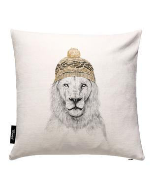 Winter is here Cushion Cover