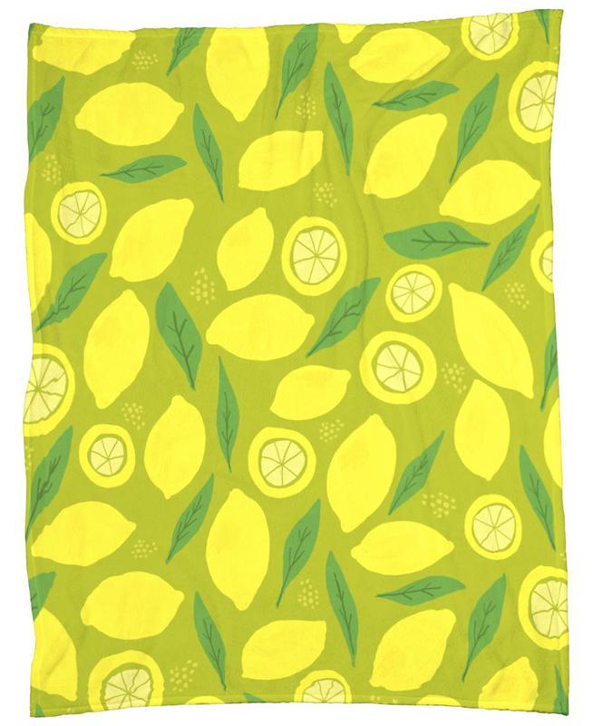 Lemonade plaid