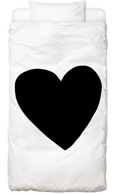 Big Heart Bettwäsche