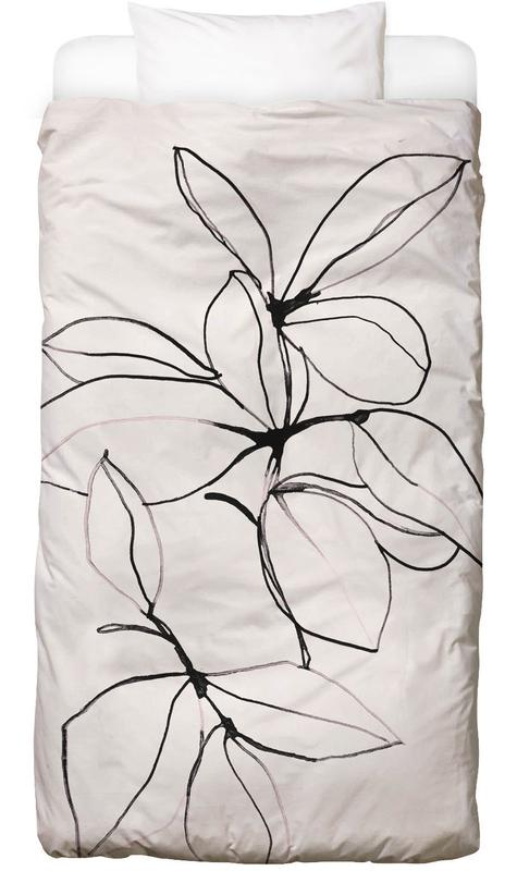 Foliage 0118 Bed Linen