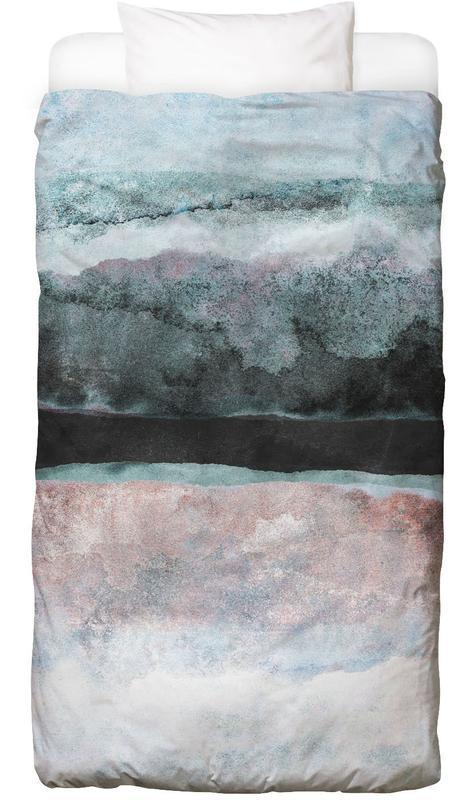 Watercolors 24X Bed Linen