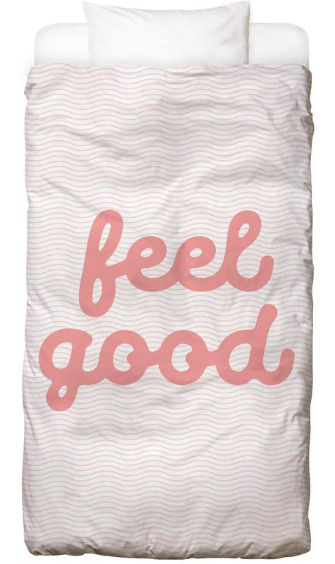 Feel Good Linge de lit