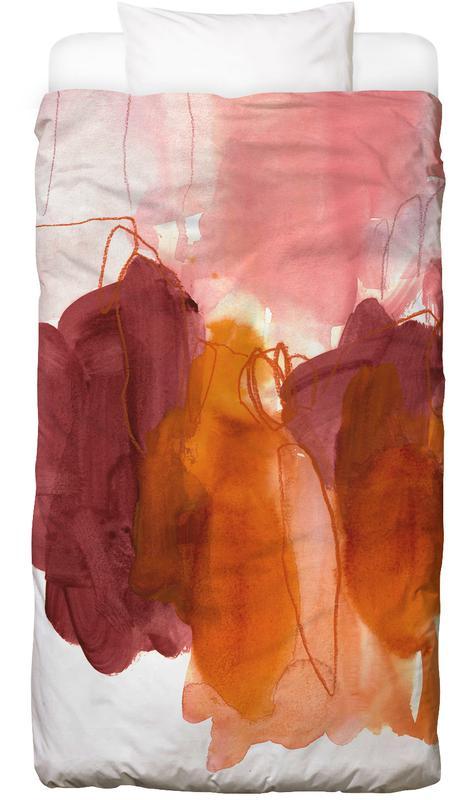 Abstract Painting X Bettwäsche   Heimtextilien > Bettwäsche und Laken > Bettwäsche-Garnituren   Mehrfarbig   Baumwolle