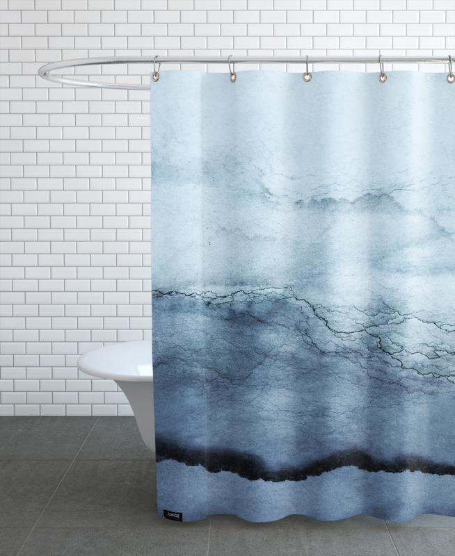 Organic 7 Shower Curtain