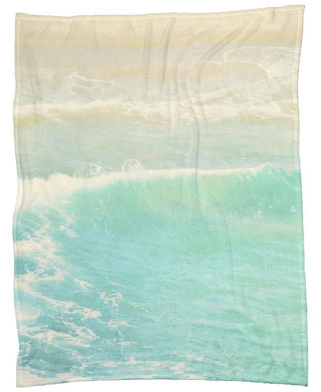 Surge Fleece Blanket
