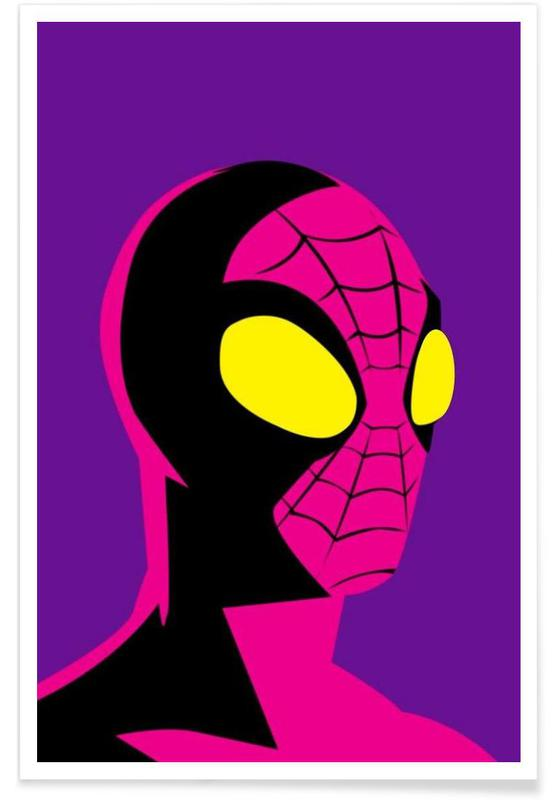 Pop The Spider poster