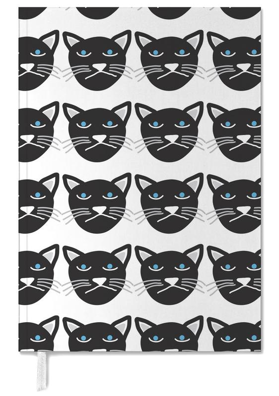 Grumpy Cat Personal Planner