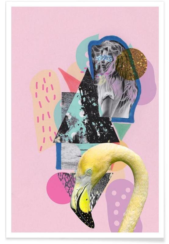 Flamingoland affiche