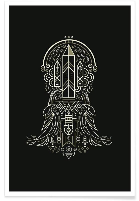 Eminence affiche
