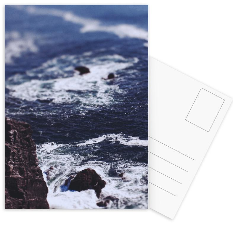 Blue Ocean Postcard Set