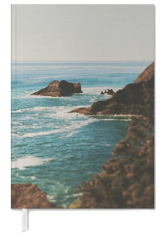 Oregon Coast Personal Planner